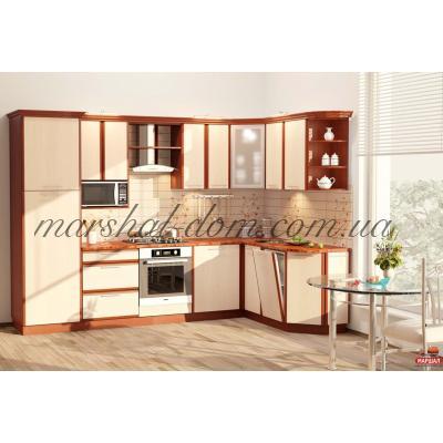 Кухня Софт КХ-72