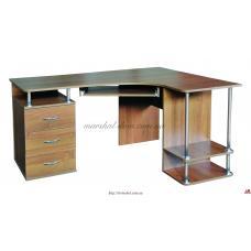 СКУ - 11 Компьютерный стол угловой (не стандарт)