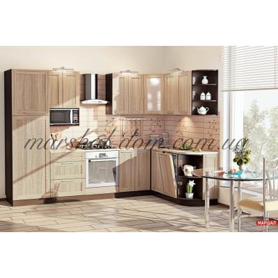 Кухня Престиж КХ-432 Комфорт-мебель (г. Белая Церковь) купить в Одессе, Украине