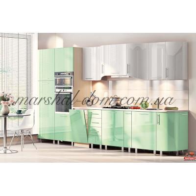 Кухня Хай-Тек КХ-176