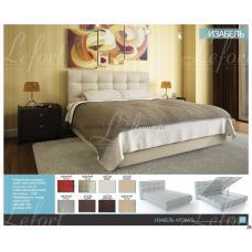 Кровать Изабель Lefort (Лефорт) купить в Одессе, Украине