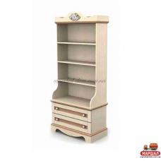 Книжный шкаф A-04 Angel
