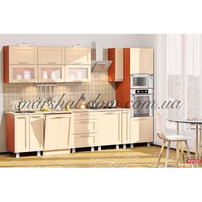 Кухня Престиж КХ-430 Комфорт-мебель (г. Белая Церковь) купить в Одессе, Украине