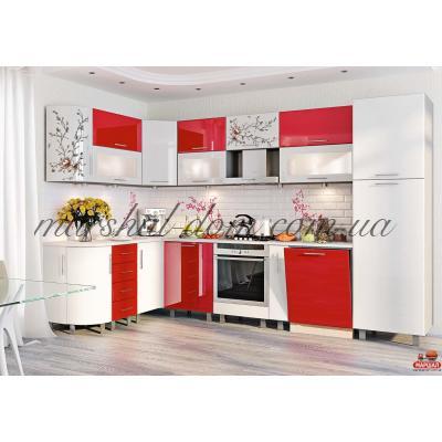 Кухня Хай-Тек КХ-169
