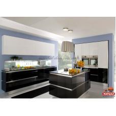 Кухня №9 (дизайн проект)