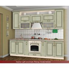 Кухня PRESTIGE олива