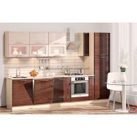 Кухня Хай-Тек КХ-163