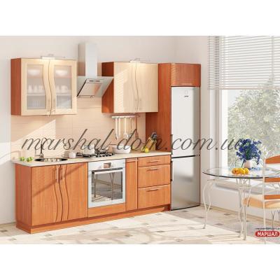Кухня Волна КХ-275 Комфорт-мебель (г. Белая Церковь) купить в Одессе, Украине
