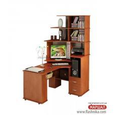 Компьютерный стол - Микс 39 Flashnika (ФлешНика) купить в Одессе, Украине