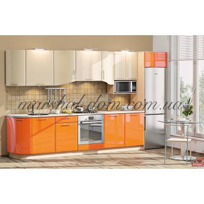 Кухня Хай-Тек КХ-6023