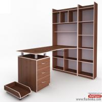 Компьютерный стол - Флеш 37 ФН