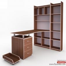 Компьютерный стол - Флеш 37 Flashnika (ФлешНика) купить в Одессе, Украине