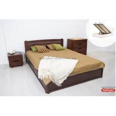Кровать София бук (на подъемной раме)
