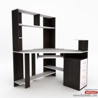 Компьютерный стол - Флеш 32 ФН