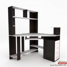 Компьютерный стол - Флеш 32 Flashnika (ФлешНика) купить в Одессе, Украине