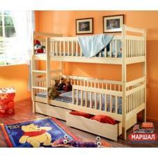 Двухъярусная кровать Олександр