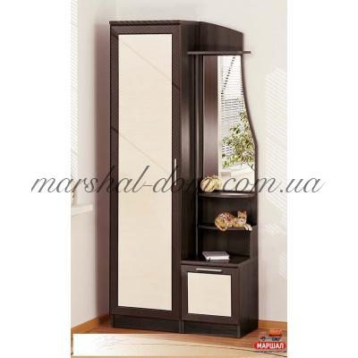 Прихожая ВТ-4014 Комфорт-мебель (г. Белая Церковь) купить в Одессе, Украине