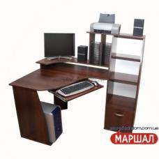 Компьютерный стол Ника 28 Nika мебель (Шкафник) купить в Одессе, Украине