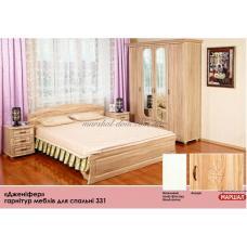 Спальня Дженифер