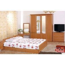 Спальня Ким БМФ (Белоцерковская мебельная фабрика) купить в Одессе, Украине