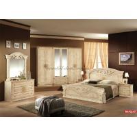 Спальня Рома 4Д