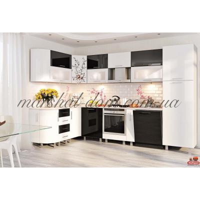 Кухня Хай-Тек КХ-172