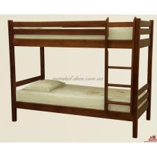 Двухъярусная кровать Л-302 (ЛК-136)