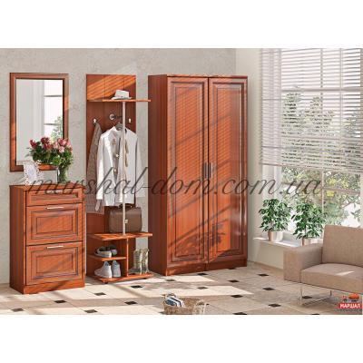 Прихожая ВТ-4035 Комфорт-мебель (г. Белая Церковь) купить в Одессе, Украине
