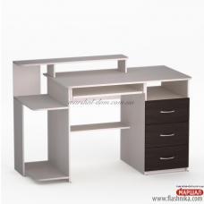 Компьютерный стол - Микс 49 Flashnika (ФлешНика) купить в Одессе, Украине