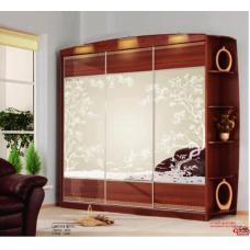 Шкаф - купе Ф2525 Комфорт-мебель (г. Белая Церковь) купить в Одессе, Украине