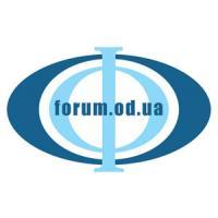 Мы на Одесском форуме!