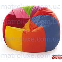 Кресла-пуфы и мячи для детей